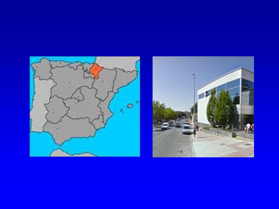 El trabajo de los centros de salud de Navarra Bases Tipos de Intervención Intervenciones realizadas El papel de enfermería