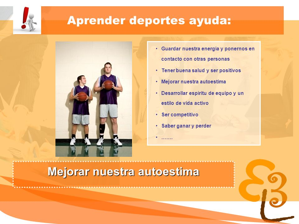 learning to learn network for low skilled senior learners Aprender deportes ayuda: Guardar nuestra energía y ponernos en contacto con otras personas T