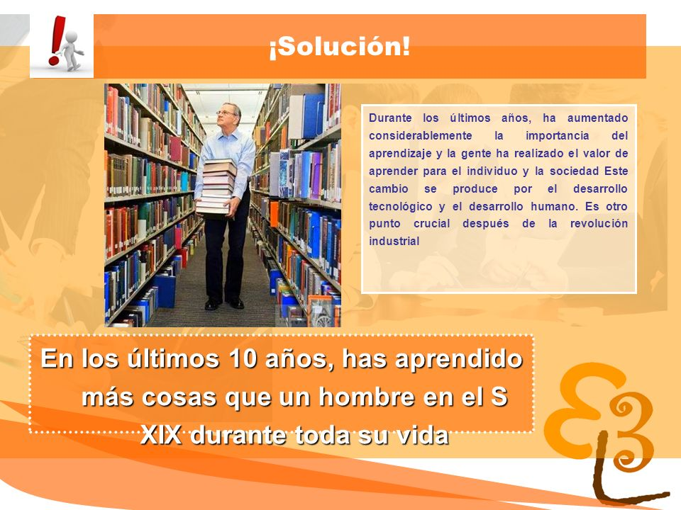 learning to learn network for low skilled senior learners Evolution of learning ¿Qué ha cambiado en los últimos 50 años.