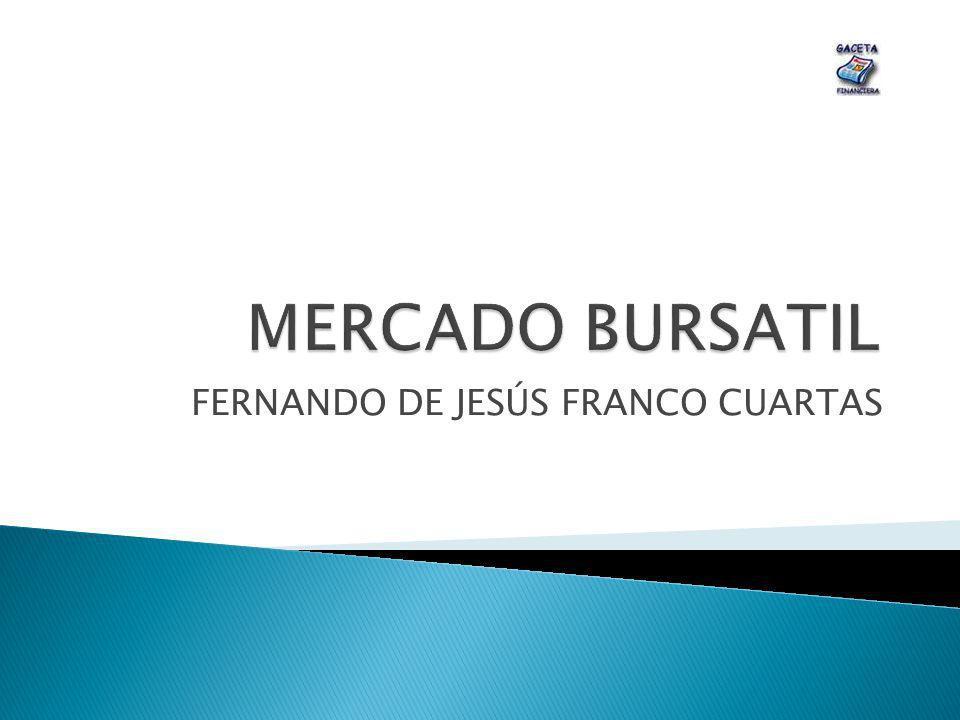 FERNANDO DE JESÚS FRANCO CUARTAS