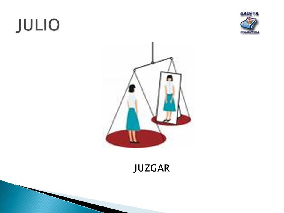 JUZGAR
