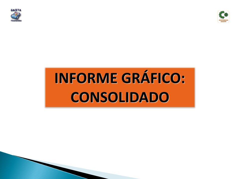 INFORME GRÁFICO: CONSOLIDADO