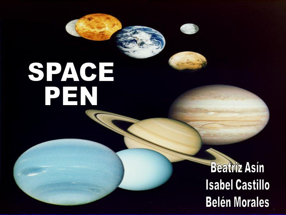 Belén En mi opinión,me parece que es vergonzoso gastarse 120 millones de dólares en un bolígrafo únicamente para poder escribir en el espacio, cuando se podría, como muy bien hicieron los rusos, utilizar lapiceros.