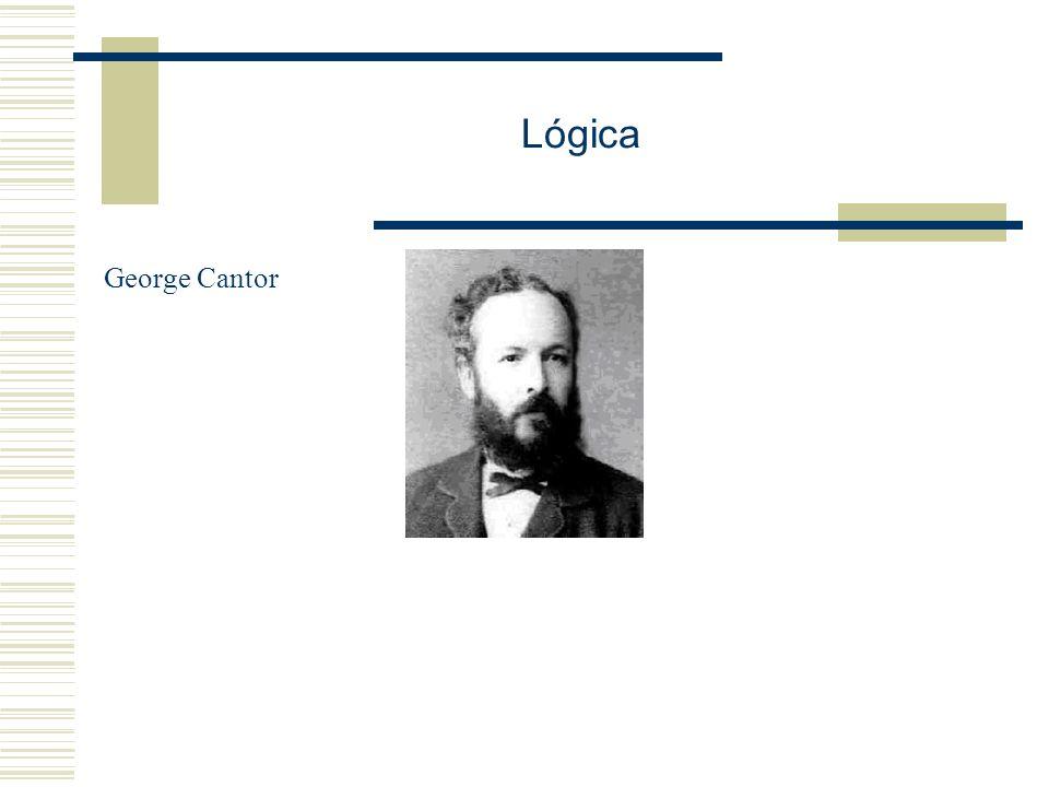 Lógica - Segundo Cuatrimestre 2008 Argumento de la Diagonal de Cantor Prof.