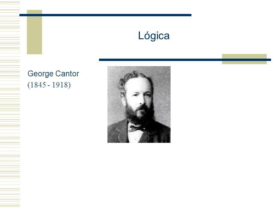 Lógica - Segundo Cuatrimestre 2009 Argumento de la Diagonal de Cantor Prof.