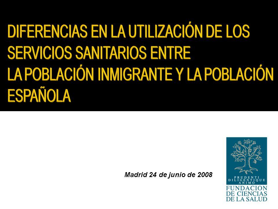 El objetivo del Sistema Nacional de Salud en España es lograr que todos los ciudadanos logren una utilización similar de los servicios sanitarios a igual grado de necesidad de asistencia sanitaria.