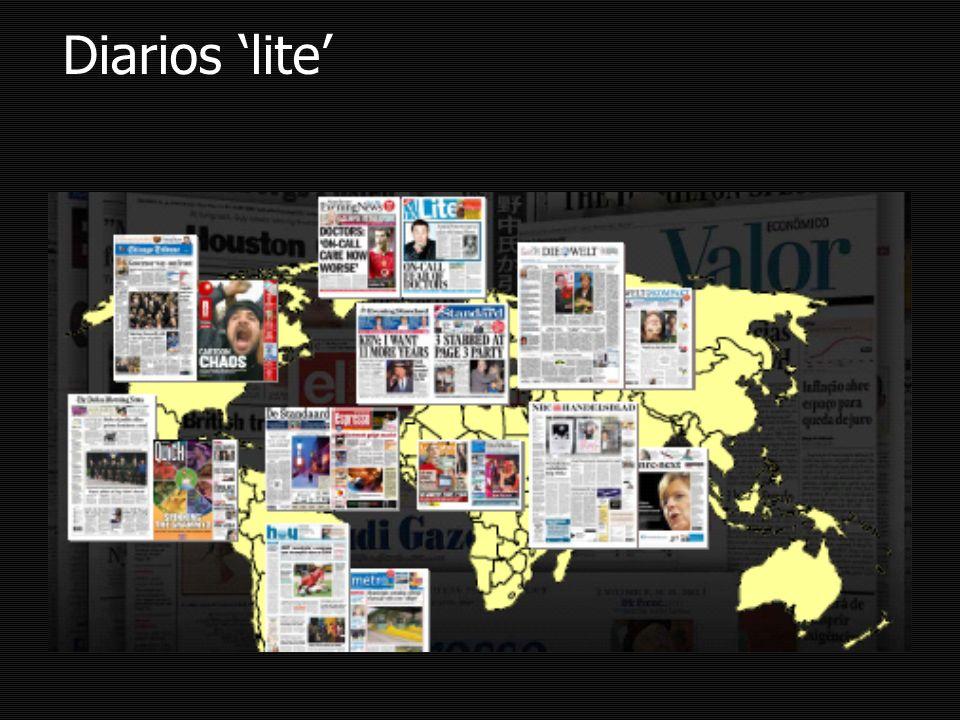 Diarios populares…