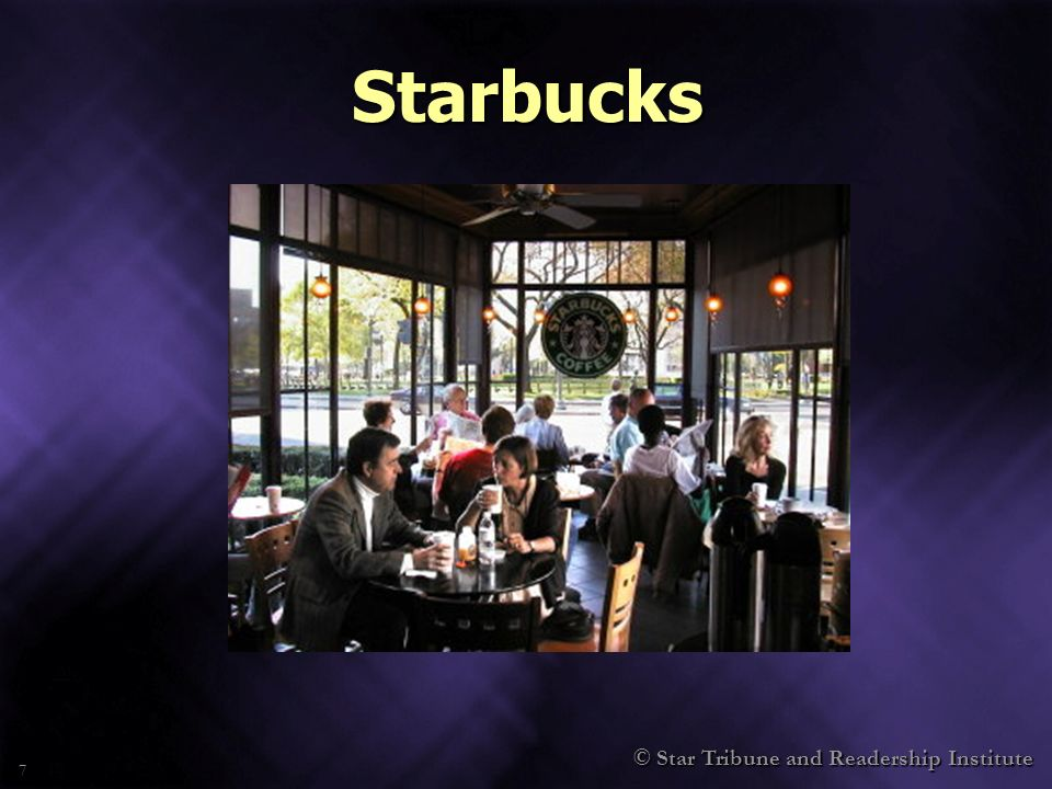 8 Estudios del Star Tribune Experiencias clave de la investigación del RI :Experiencias clave de la investigación del RI : –Algo de qué hablar –Cuida de mis intereses cívicos y personales –Sorpresa y humor –Utilidad de la publicidad