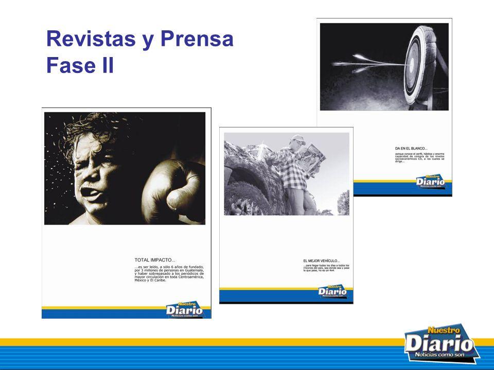 Revistas y Prensa Fase II