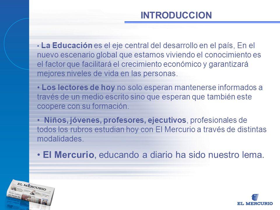 La Educación es el eje central del desarrollo en el país, En el nuevo escenario global que estamos viviendo el conocimiento es el factor que facilitar