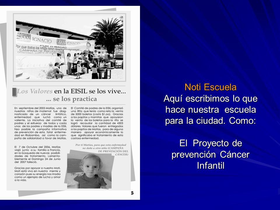 … Porque todo final depende del Principio San Ignacio de Loyola Gracias