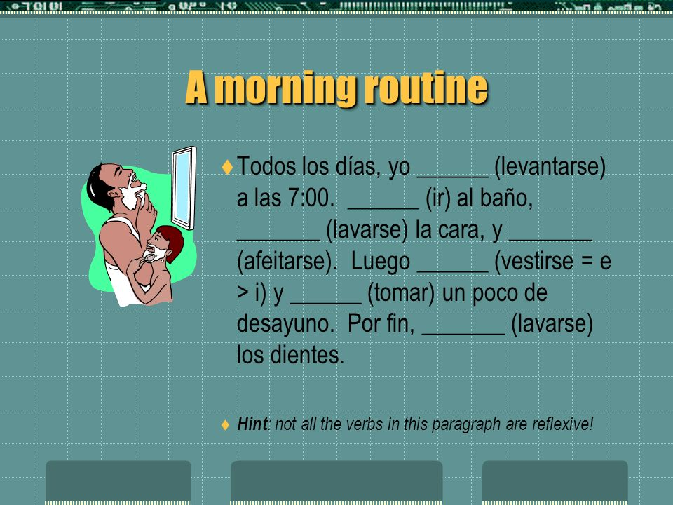 Dormir vs Dormirse The verb forms are the same: duermo, duermes, duerme, dormimos, duermen The difference in form is the addition of the reflexive pro