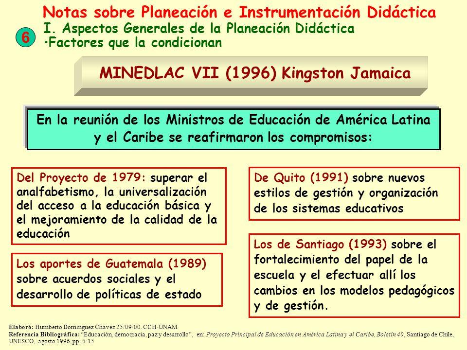 De Quito (1991) sobre nuevos estilos de gestión y organización de los sistemas educativos Elaboró: Humberto Domínguez Chávez 25/09/00. CCH-UNAM Refere