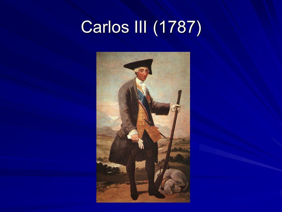 Carlos III (1787)