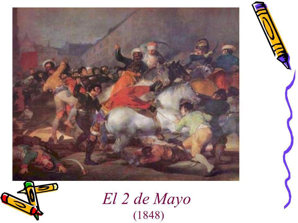 El 2 de Mayo (1848)