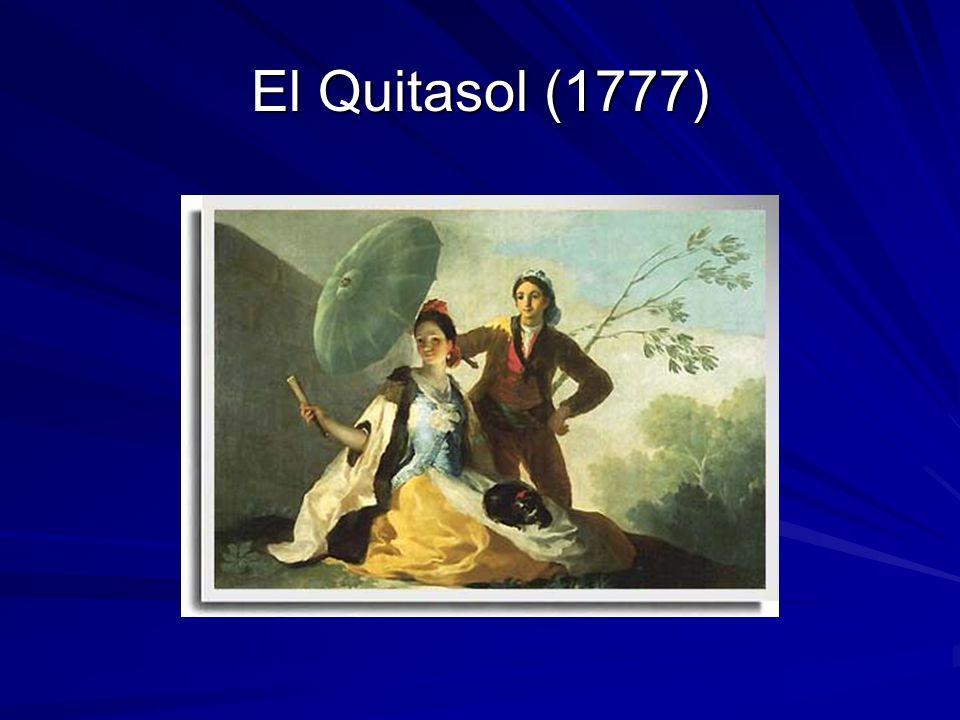 La Vendimia (1787)