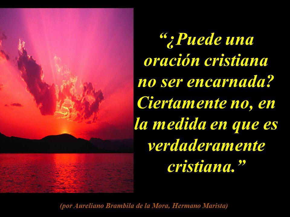 La piedad popular es la expresión de la sed de Dios que tiene el fondo del alma humana.