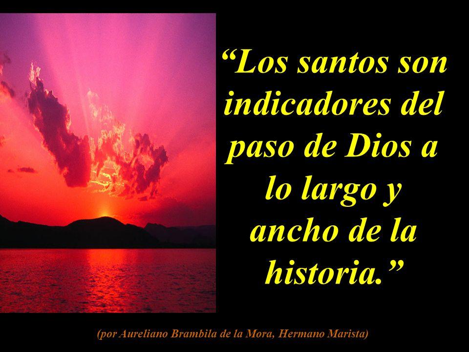 Los pobres son la historización del efecto opresor y destructor del pecado de la humanidad.