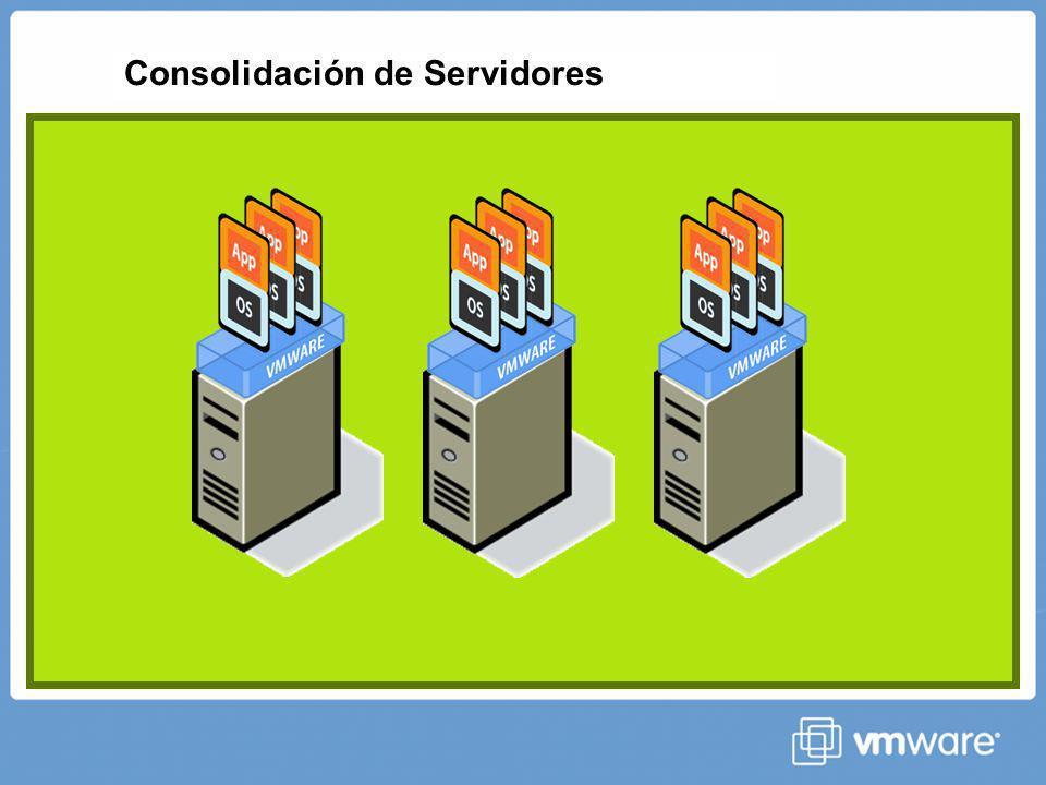 VM Safe App OS App OS VMware ESX Security VM vNetwork Distributed Switch App OS App OS VMware ESX Security VM Protección automática para Appliances de seguridad Integración con ESX Mobilidad Partner Products