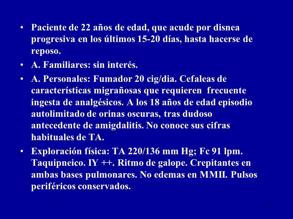 23 FARMACOS IV Nitroprusiato Acción: VDT mixto, arterial y venoso.