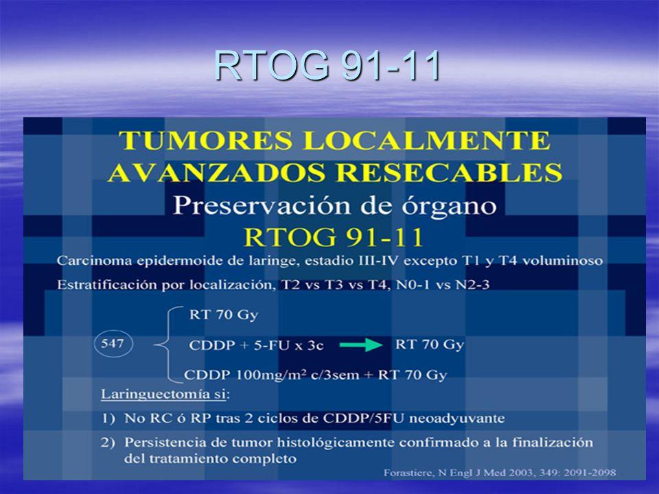 RTOG 91-11