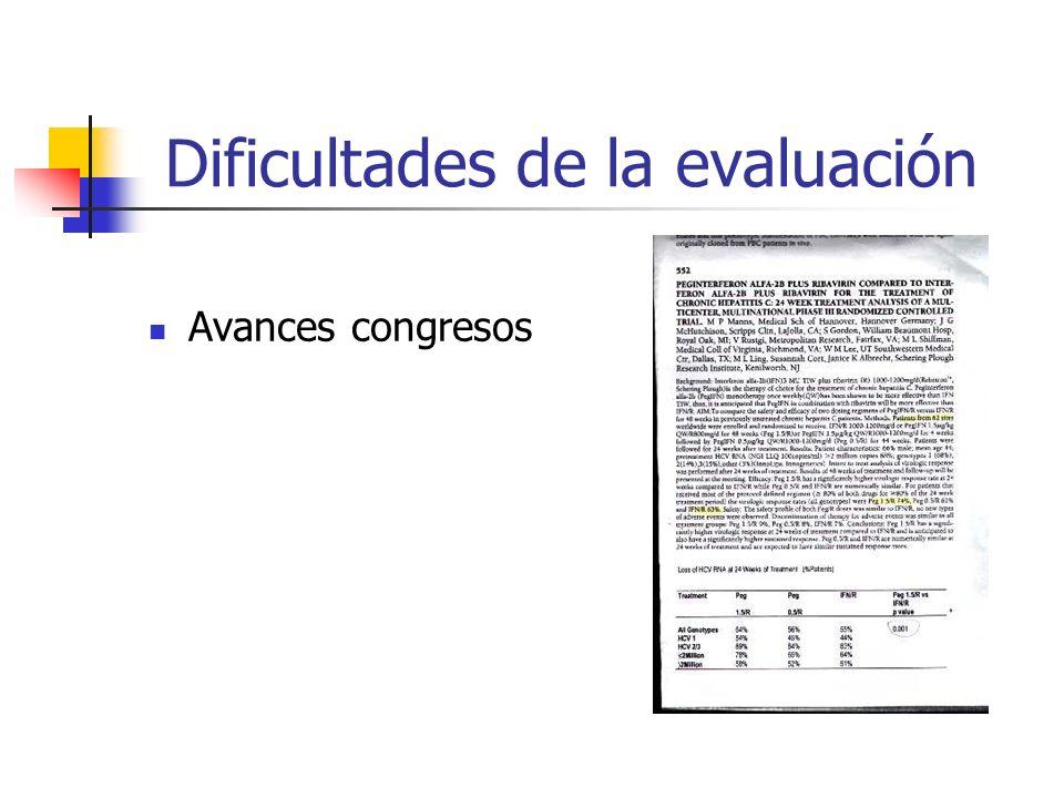 Bases para la evaluación de la eficacia Como extraer e interpretar los resultados de los ensayos clínicos Francesc Puigventós