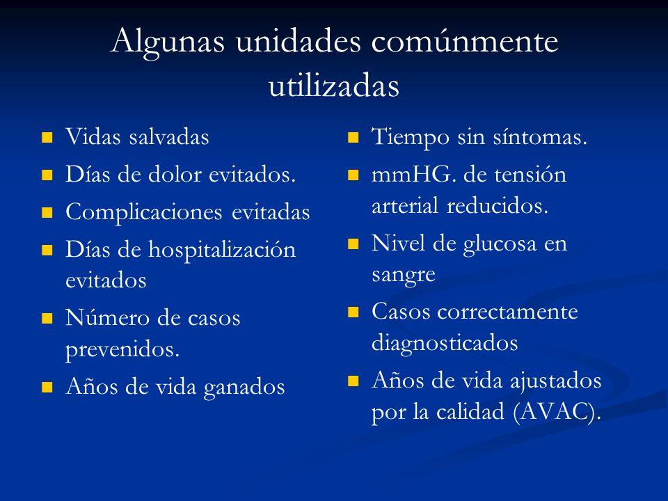 Medición y valoración de los efectos sobre la salud Definición de Salud (OMS) La salud es un estado completo de bienestar físico, mental y social, no