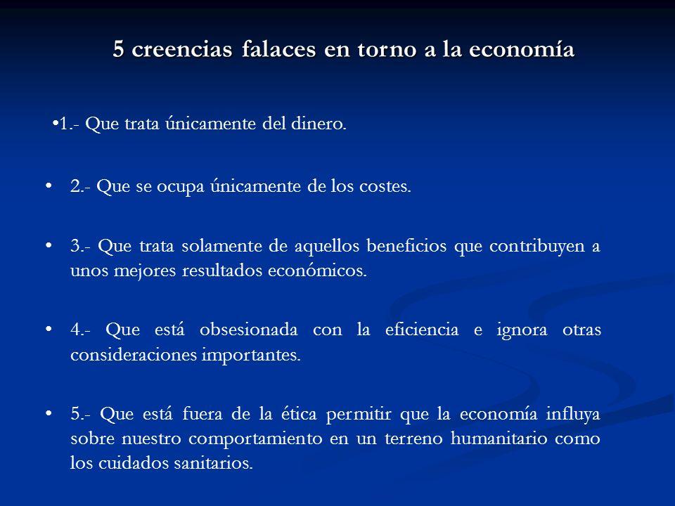 Economistas y economía de la salud www.aes.es