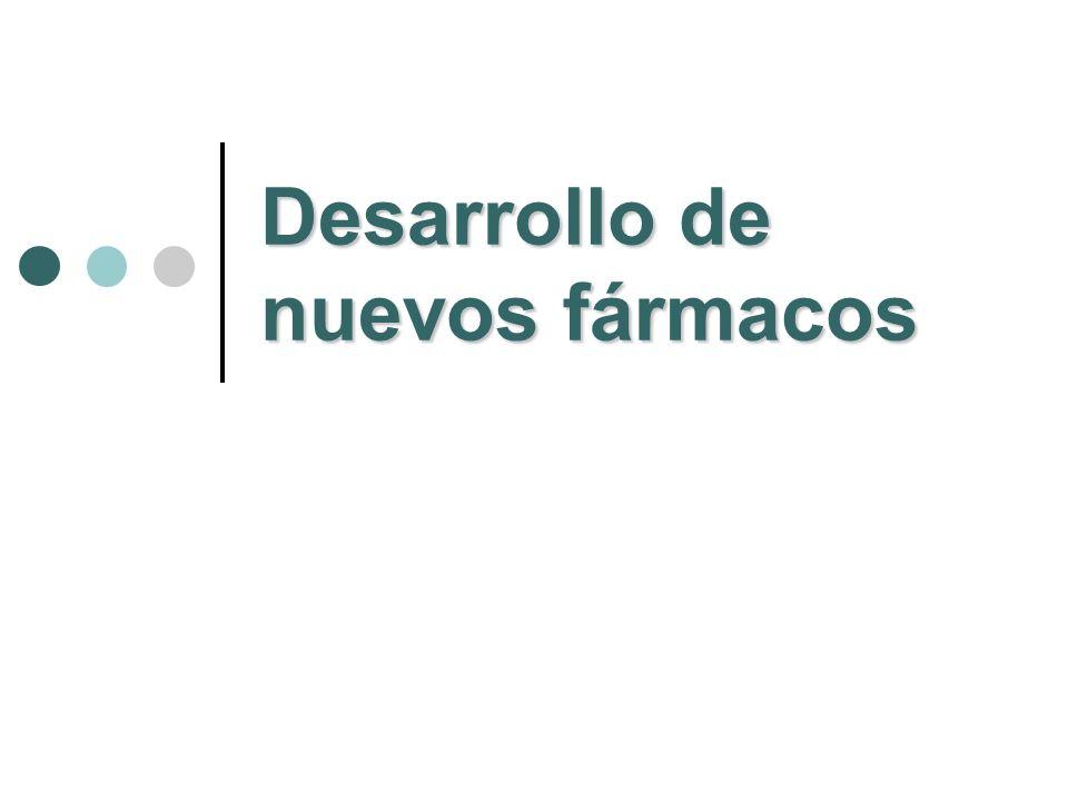 Cambios de formulación farmacéutica Mirtazepina Diclofenaco Piroxicam Casi nunca las supuestas ventajas de la nueva formulación han sido demostradas en un ensayo clínico comparativo con la formulación original Mejorar la toxicidad, la eficacia, la comodidad, o la adherencia al tratamiento