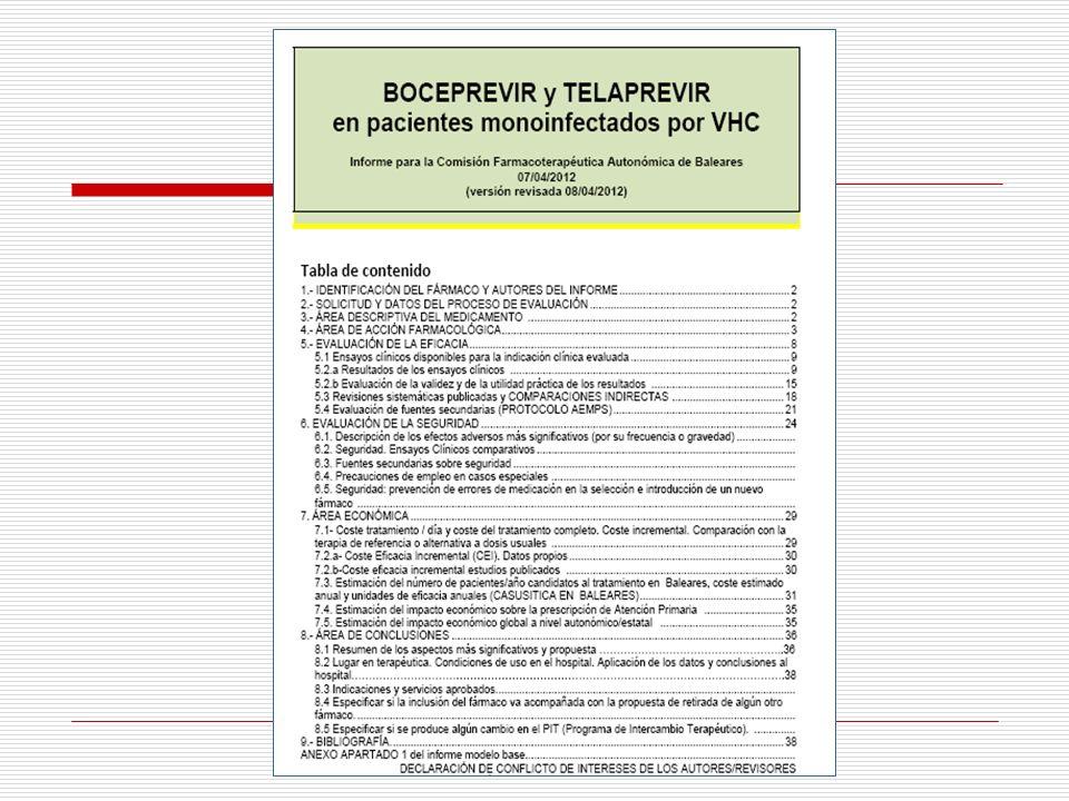7.2.a-Coste Eficacia Incremental (CEI). Datos propios.