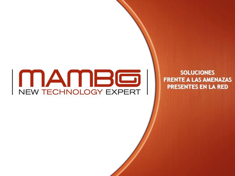 Mambo Technology surge como alternativa a la distribución de productos convencionales para la seguridad de la información y calidad de las comunicaciones.