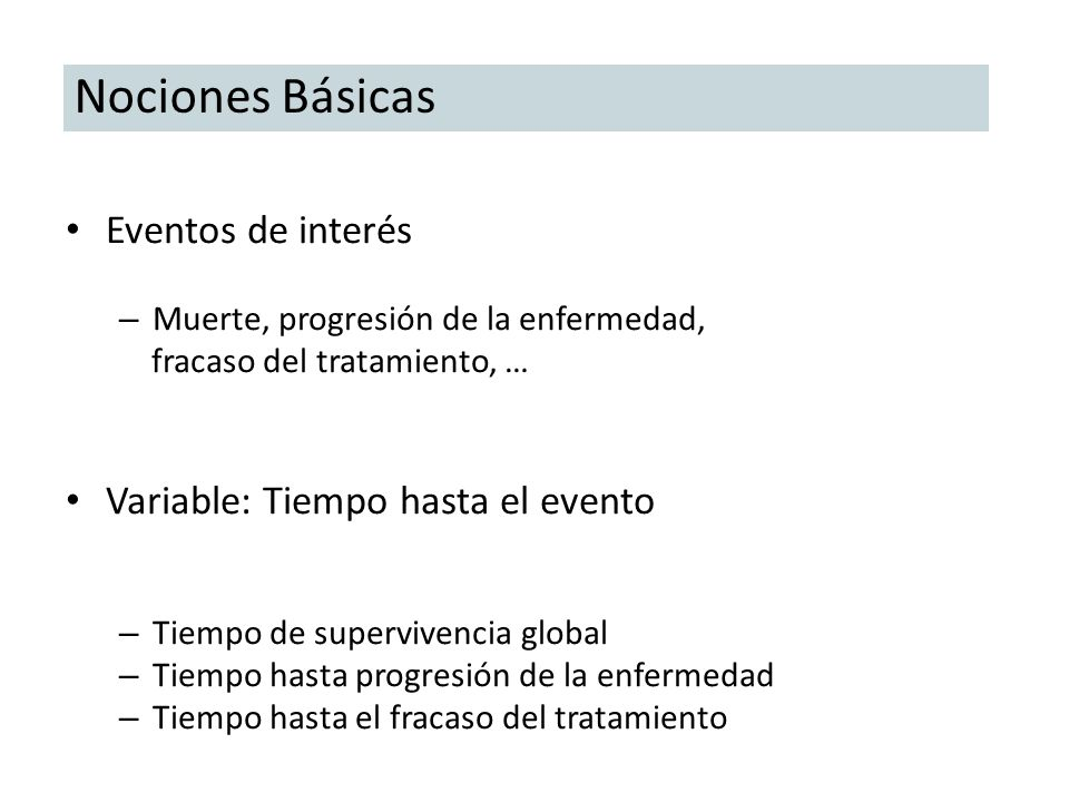 Interpretación del Hazard Ratio TAC vs FAC ¿Cuál de las siguientes afirmaciones es cierta.