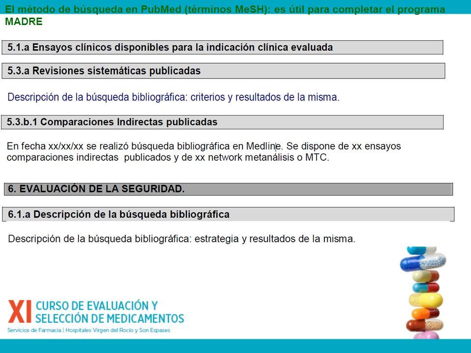 5 Base de datos de Ensayos Clínicos: Clinicaltrials.gov
