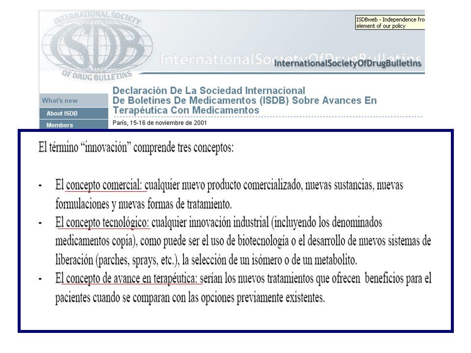 Actualización del sistema MADRE para la redacción de informes de evaluación de nuevos medicamentos Francesc Puigventós Latorre.