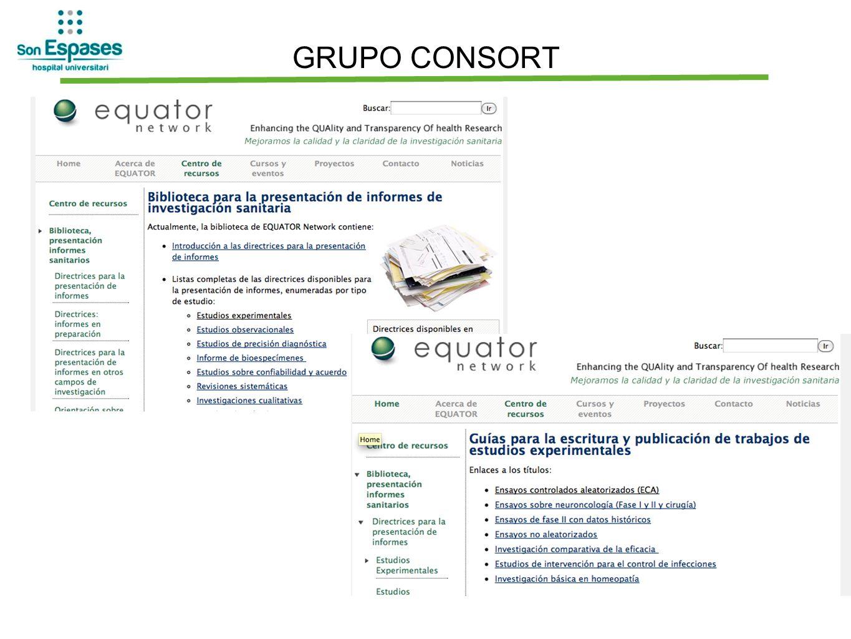 GRUPO CONSORT
