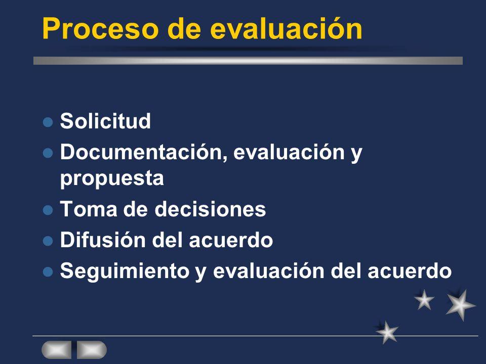 Formato GINF: 20% electrónico vs 80 papel Otros parámetros de calidad de la documentación incluyen estimación nº pacientes 56% aportan protocolo 12% calculaban costes50% RESULTADOS (4) ¿Qué calidad tiene la solicitud.
