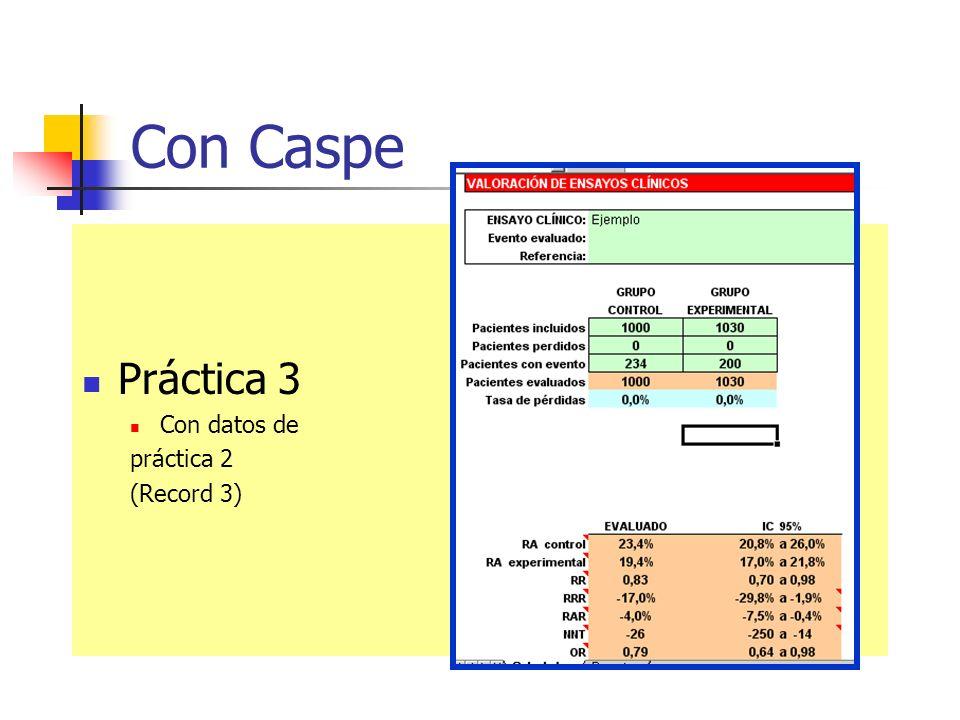 Con Caspe Práctica 3 Con datos de práctica 2 (Record 3)