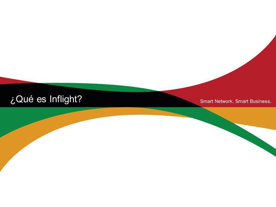 Page 7 ¿Qué es Inflight?