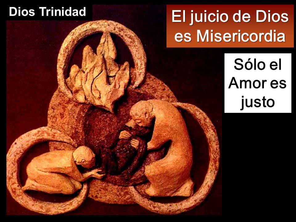 Y el Señor añadió: Fijaos en lo que dice el juez injusto; pues Dios, ¿no hará justicia a sus elegidos que le gritan día y noche ; ¿o les dará largas.