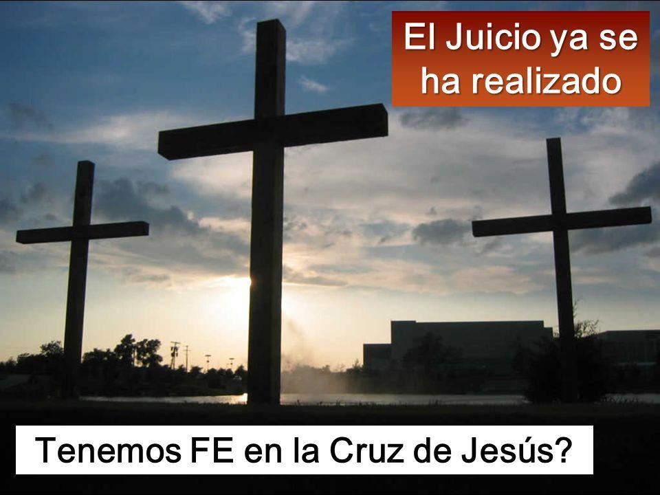 Pero, cuando venga el Hijo del hombre, ¿encontrará esta fe en la tierra