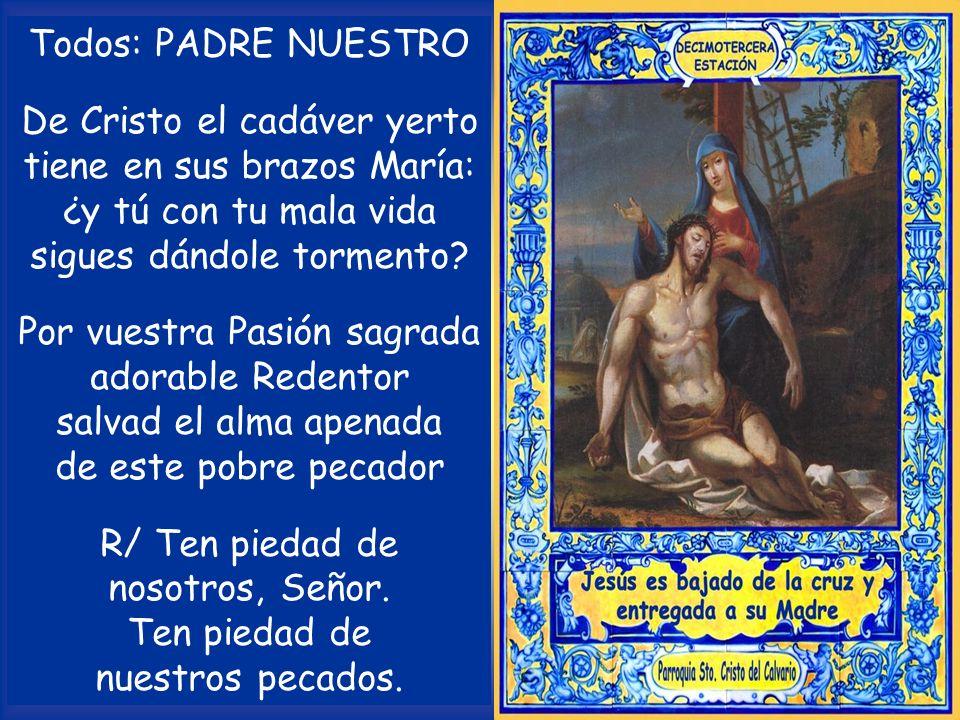 INTENCIÓN (preparada por los Ministros de la Eucaristía) Por los ministros de la Eucaristía, por la unidad de los cristianos, por los que viven apagad