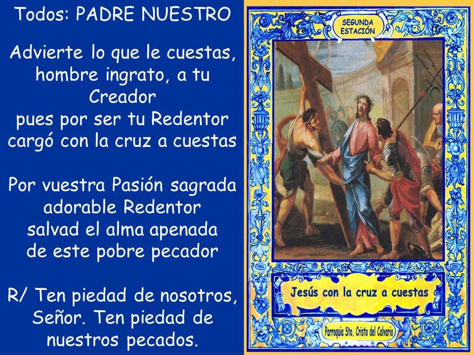 INTENCIÓN (preparada por las catequistas de primera comunión, familiar) Por las todas las catequistas, por todos los que transmiten la fe.