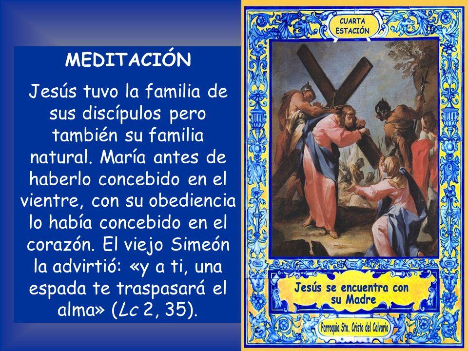 Lectura del Evangelio según San Lucas 2, 34- 35.51 Simeón los bendijo y dijo a María, su madre: «Mira, éste está puesto para que muchos en Israel caig