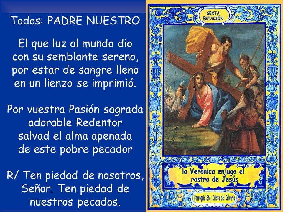 INTENCIÓN (preparada por los padres de la catequesis familiar) Para que todos los padres sepan transmitir la fe a sus hijos, educarlos en el amor y de