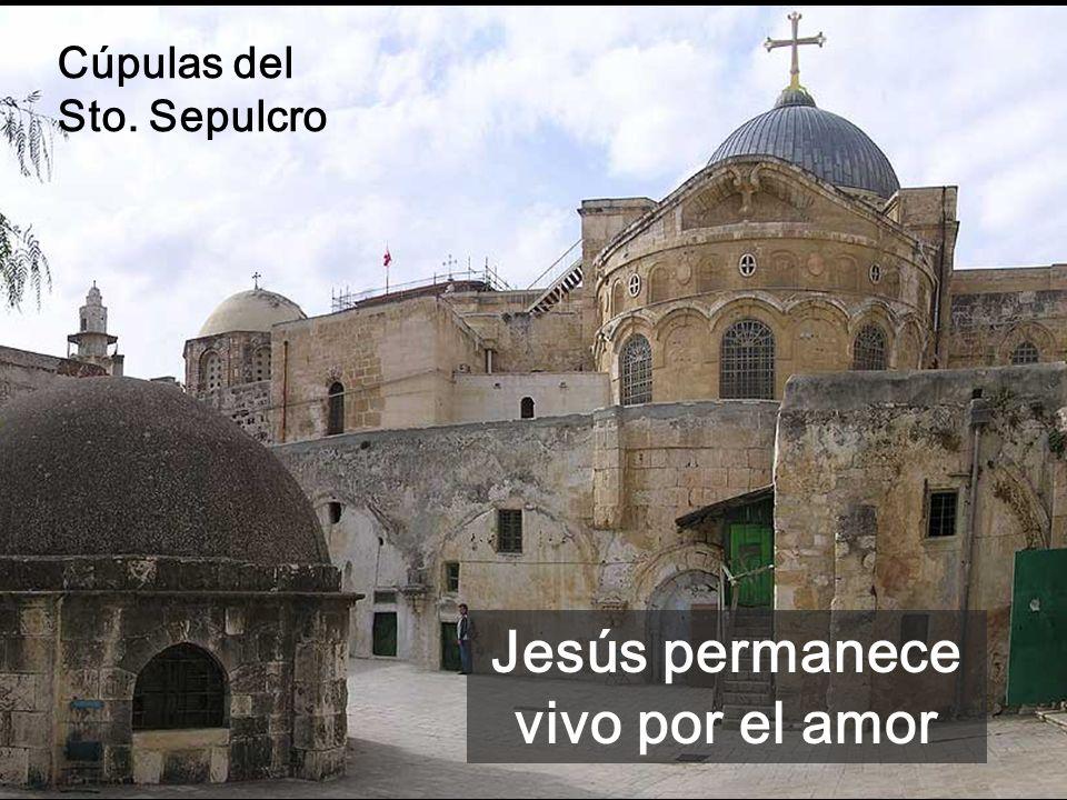 Sepultura de Jesús EL TESTAMENTO Últimas recomendaciones antes de morir