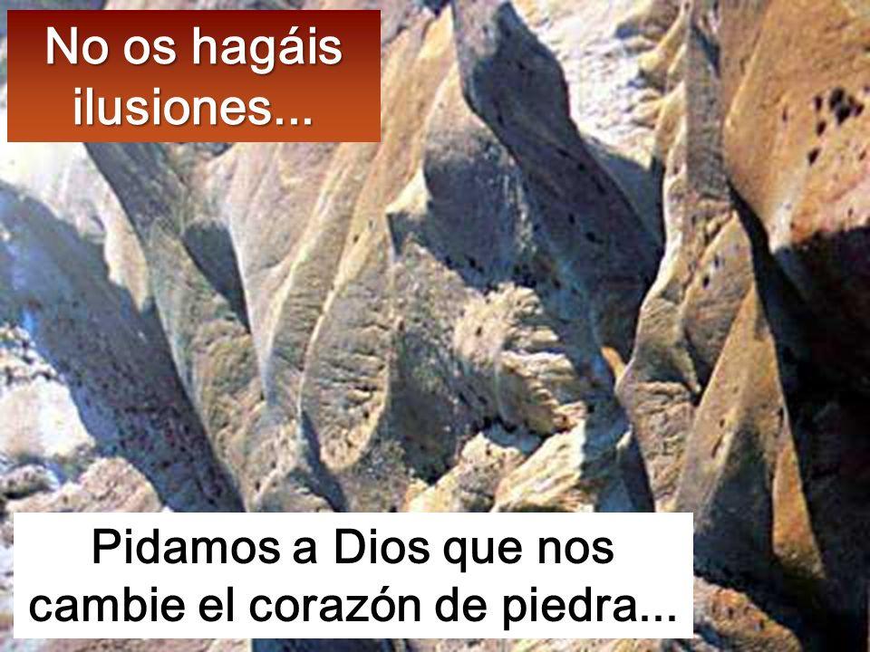 Al ver que muchos fariseos y saduceos venían a que los bautizara, les dijo: