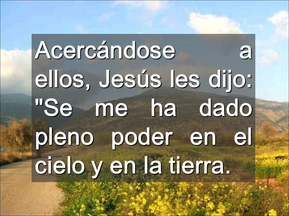 Si me dices, enséñame el Dios en quien crees, yo te diré enséñame el hombre que hay en ti (Teófilo de Antioquía sII) Si crees, lo verás