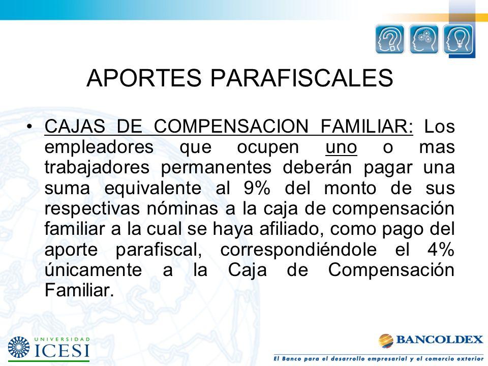 PAGOS QUE NO CONSTITUYEN SALARIO Art. 128 del C.S.T. Pagos ocasionales que recibe el trabajador por mera liberalidad del empleador. Ej. Primas, bonifi