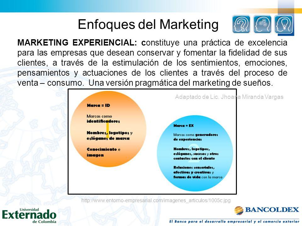El marketing verde (green marketing) es el marketing de productos que se encamina a salvaguardar el ambiente.