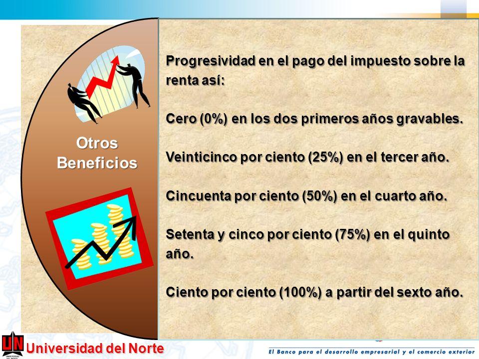 Universidad del Norte Muchas gracias por su participación y sus aportes. cmendoza@uninorte.edu.co